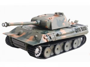 German Panther 1-16 czołg rc Heng Long