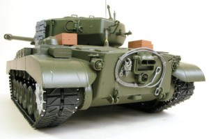 M26 - Pershing 1-16 czołg rc Heng Long