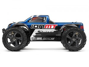 Maverick Ion MT 1-18 RTR Electric Monster Truck rc