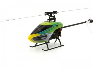 Helikopter Blade 230 S RTF Mode 2