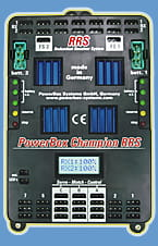 Power Box Champion RRS