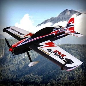 Sbach XL 1,2m RC Factory