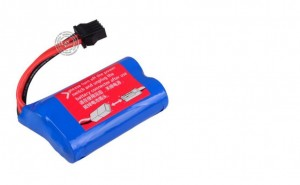 Akumulator do Wltoys 18429 6.4V 700mAh