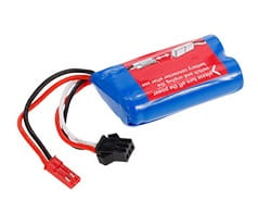 Akumulator do Wltoys 18409 Extreme 6.4V 500mAh