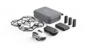 DJI Mavic fly more combo mini dron pocket zestaw