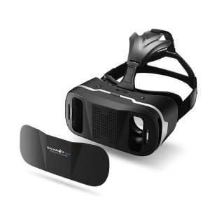 Gogle VR 3D FPV okulary do smartfona 3.5 - 6 cali