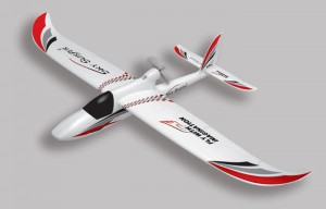 Sky Surfer 2,4 GHz RTF gotowy do lotu