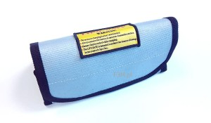 Torba na Lipo safe bag 185 x 85 x 75mm